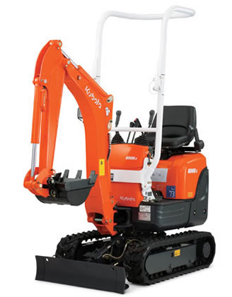 Miscellaneous • Plant, Tool, Access and Self-Drive Vehicle