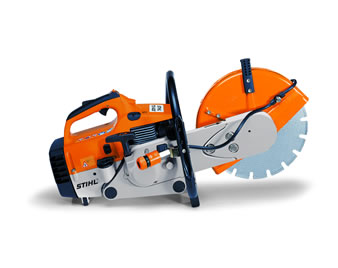 "12"" Disc Cutter  - Two Stroke  Petrol"