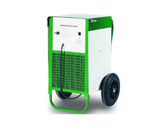 Large Dehumidifier - Dual Voltage