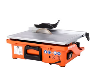 Diamond Tile Cutter - H/Duty Machine