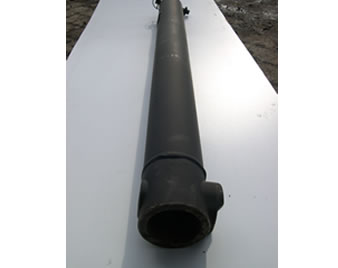 1mtr. Extension Bar (For 1.5 Ton Excavator)
