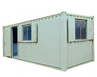 Site Office / Welfare Units