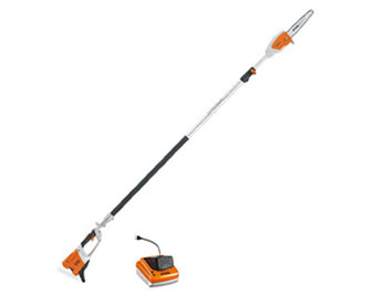 LONG REACH CORDLESS ELECTRIC CHAINSAW
