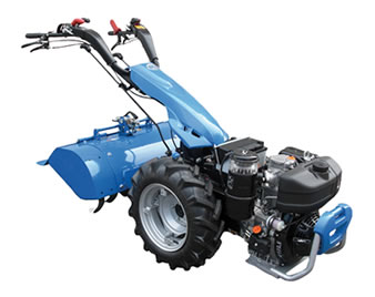 15hp HEAVY DUTY PETROL ROTOVATOR