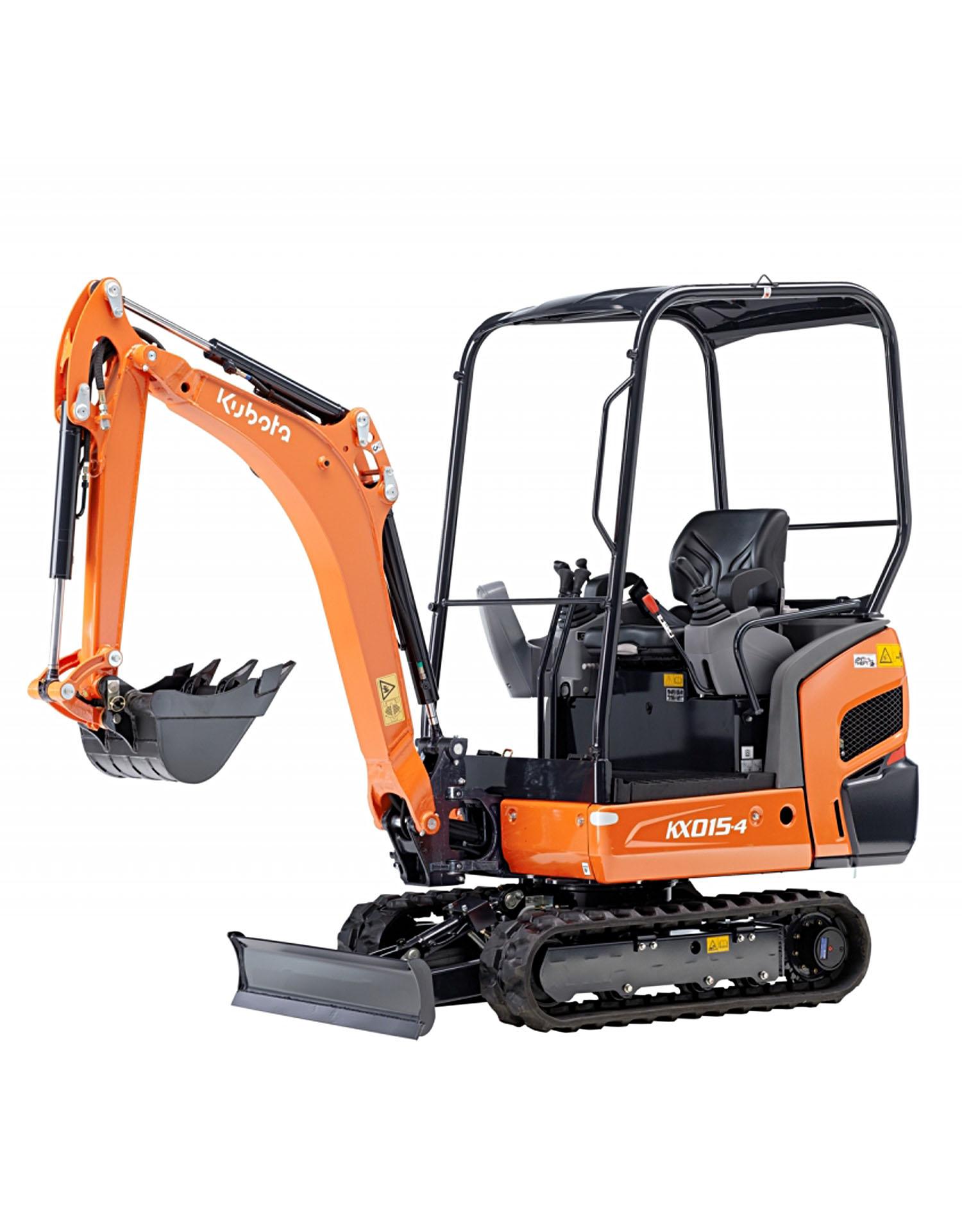 1 5 Ton Mini Excavator • Plant, Tool, Access and Self-Drive