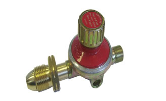 Adjustable Gas Regulator