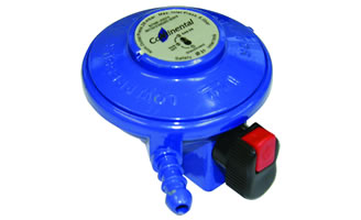 Butane Gas Regulator