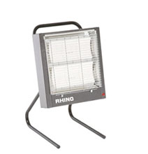 3KW Ceramic Radiant Heater