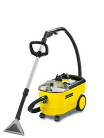 Carpet Cleaner 240v For Hire From Rawstone Hire Godstone, Surrey and Sevenoaks, Kent