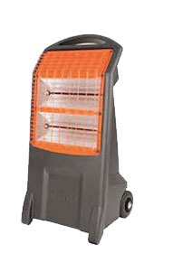 Heaters and Drying Equipment Hire From Rawstone Hire Godstone, Surrey and Sevenoaks, Kent